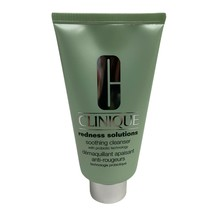 CLINIQUE Redness Solutions Soothing Cleanser With Probiotic Tech WITHOUT... - $24.74