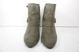 Arizona Lady Womens Wedges Ankle Boots Taupe Size 8M - $66.65
