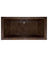Copper Bathtub - $3,200.00