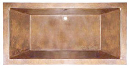 Custom Copper Tub - $3,200.00
