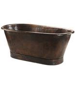 """Copper Bathtub """"Nevada"""" - $2,900.00"""