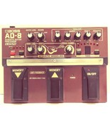 Boss AD-8 Acoustic Guitar Processor Effects Pedal - $209.99