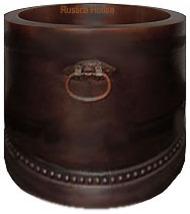 Round Copper Bathtub - $5,900.00