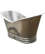 """Copper Bathtub """"San Jose"""" - $2,900.00"""