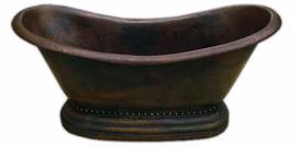 """Copper Bathtub """"San Diego"""" - $2,900.00"""
