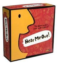 Hear Me Out Board Game - $33.32