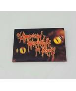 Eine American Werwolf IN Paris Film Promo Promotion Pinback Pin Knöpfe - $7.97