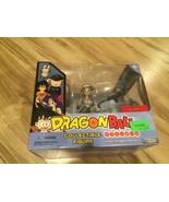 Dragon Ball Bulma Collectible Figure IF Labs 2002 Bloomers New Rare Anim... - $69.99