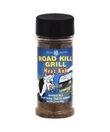 Crystal Dean Jacobs Seasoning Rub Meat Road Kill, 3.4 oz - $10.91