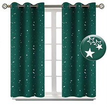 BGment Kids Blackout Curtains for Bedroom - Grommet Thermal Insulated Si... - $28.38