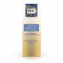 RoC Retinol Correxion Sensitive Eye Cream, 0.5 Ounce - $32.73