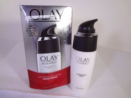 Olay Regenerist Regenerating Serum 1.7 oz *READ* [HB-O] - $14.85