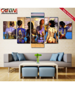 Pink Floyd Back Catalogue Poster Print Canvas Painting Home Decor Wall Art  - $79.95+