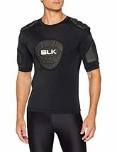 blk TEK VI Rugby Protection Top, Large image 1