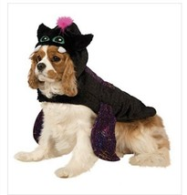 "Rubie's Pet Shop Boutique ""Bat"" Dog Costume Size Large Style #580249 - £3.97 GBP"