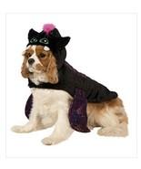 "Rubie's Pet Shop Boutique ""Bat"" Dog Costume Size Large Style #580249 - £3.83 GBP"