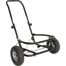 Miller Black Little Giant Muck Cart 350 Lb Capacity - $169.21 CAD