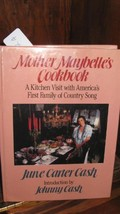Mother Maybelle's Cookbook: A Kitchen Visit With America's First Family ... - $43.78