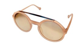 Converse Pink Womens Sunglass Round Plastic, Smoke Lens H086 - $22.49