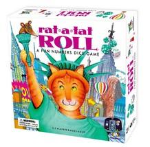 Gamewright Rat a Tat Roll  - $19.99