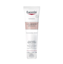 2 X Eucerin White Therapy Clinical Gentle Cleansing Foam 150ml FAST SHIPPING - $52.90