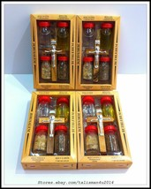 4 Blessed Holy Water, Jerusalem Soil, Incense, Oil, Cross HolyLand WHOLE... - $29.60