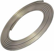 "A-Team Performance 3/8"" Diameter 25' Aluminum Coiled Tubing Fuel Line image 6"