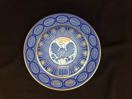 1976 Bing & Grondahl Denmark Copenhagen American Bicentennial Collector ... - $21.47