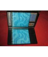 1990's Battleship Board Game Piece: Black individual Game board - $6.00