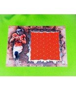 NFL CODY LATIMER DENVER BRONCOS 2014 TOPPS INCEPTION JUMBO JERSEY RC 215... - £4.64 GBP