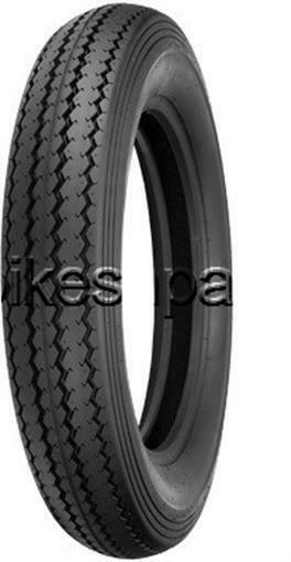 New Shinko Classic 240 Front, Rear 100/90-19 Motorcycle Tire 63H