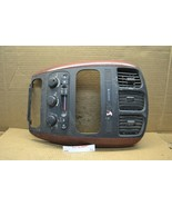 01-07 Dodge Caravan Radio Bezel Dash Trim 05009036AA Panel 712-10f8 - $24.99
