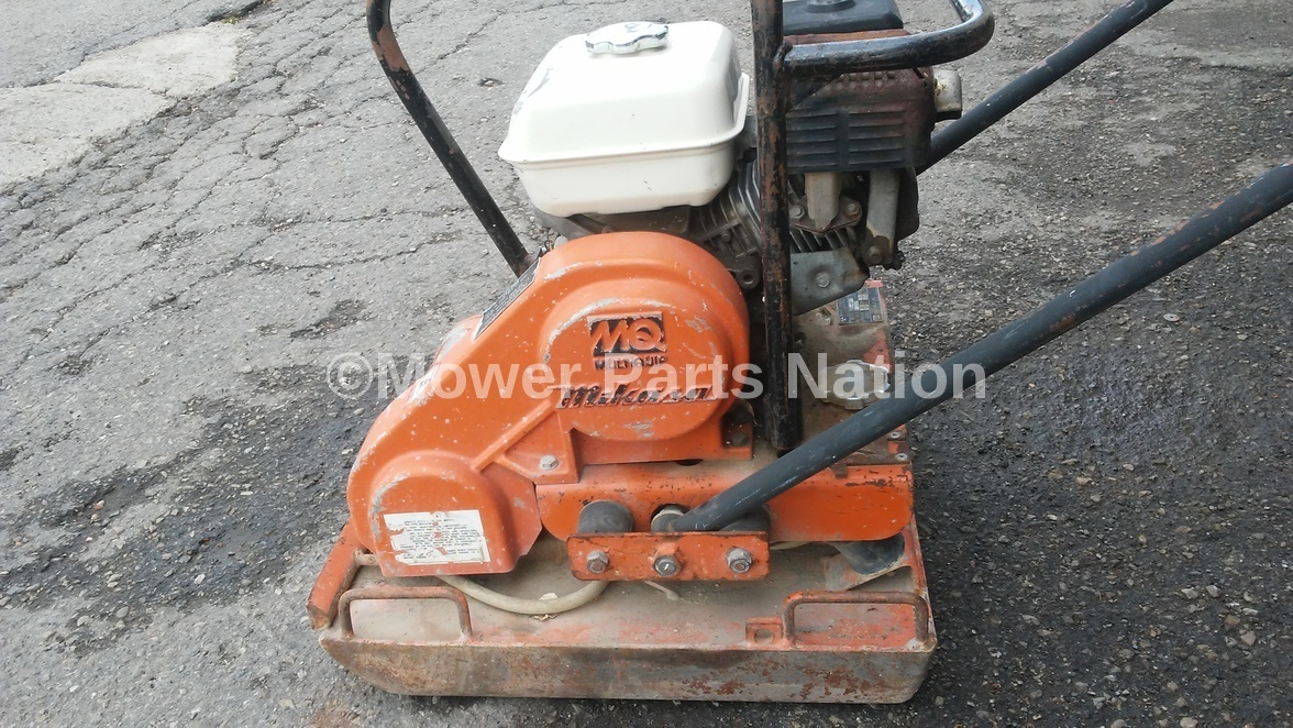 Replaces Multiquip Mikasa Plate Compactor and 50 similar items