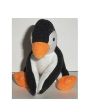 """Only Hearts Pets Mama Penguin Mini Plush 2"""" Mcdonalds Happy Meal Toy - $8.00"""