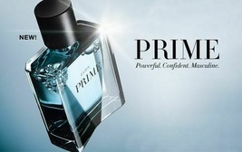Avon Prime For Men 2.5 Fluid Ounces Eau de Toilette Spray - $28.98
