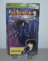 INUYASHA NARAKU ACTION FIGURE BY TOYNAMI 2006 In Package - $34.99