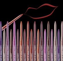 KISS NEW YORK PROFESSIONAL LUXURY INTENSE LIP LINER CHOOSE FROM NUDE & O... - $2.99