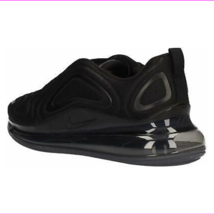Nike Unisex Air Max 720 Shoe AR9293 015 Black-Anthracite M 8 / WM 9.5 - $167.26