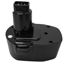 Brand New Replacement Black & Decker Firestorm 14.4V Battery Back (Item#... - $45.20
