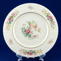 "Lenox Sonnet 10.75"" Dinner Plate T415 New Vintage China  - $19.95"
