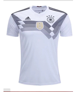 Germany customize Home Soccer Jersey for World Cup 2018 new - $28.98