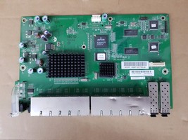 Hp 2510-24 Pro Curve Managed Switch Main Board J9019B Mint Working Tested Oem Pcb - $35.00