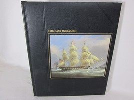 The East Indiamen by Time-Life Books Editors (1980, Hardcover)The Seafarers - $9.89