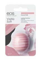 Eos Visibly Soft Coconut Milk 7g - $14.19
