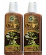 2x ORTIGA NETTLE Conditioner Hair Root Strengthener From PERU Brand NEW ! - $26.99