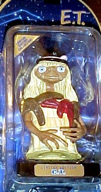 E.T. The Extra Terrestrial - Limited Edition E.T.