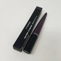 New Limited Edition MAC Kajal Crayon Eye Liner Flourish Me Beautiful - $22.20