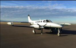 1978 Cessna 340A For Sale in Eugene, Oregon 97401 - $22,500.00