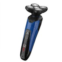 BlueFire Upgraded Bald Head Shaver Waterproof Electric Razor Smooth Rotary Shave image 5