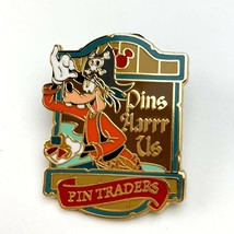 Disneyland Goofy Pins Aarrr Us 2006 Pin Trader Purchase Collection Pirate Disney - $34.64
